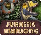 Jurassic Mahjong Spiel