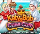 Katy & Bob: Cake Cafe Sammleredition Spiel