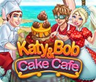 Katy and Bob: Cake Cafe Spiel