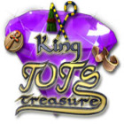 King Tut`s Treasure Spiel