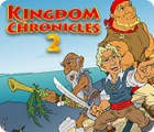 Kingdom Chronicles 2 Spiel