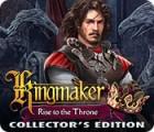 Kingmaker: Lang lebe der König Sammleredition Spiel