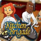 Kitchen Brigade Spiel