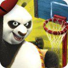 Kung Fu Panda Hoops Madness Spiel