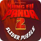 Kung Fu Panda 2 Puzzle Slider Spiel