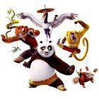 Kung Fu Panda 2 Sort My Tiles Spiel
