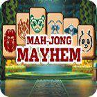 Kung Fu Panda 2 Mahjong Mayhem Spiel