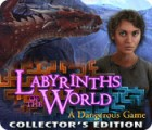 Labyrinths of the World: A Dangerous Game Collector's Edition game
