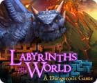 Labyrinths of the World: Ein gefährliches Spiel Spiel