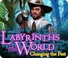 Labyrinth of the World: Zurück in die Vergangenheit Spiel