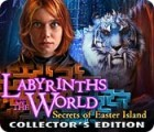Labyrinths of the World: Die Geheimnisse der Osterinsel Sammleredition Spiel