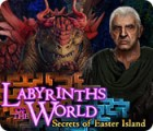 Labyrinths of the World: Die Geheimnisse der Osterinsel Spiel