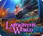 Labyrinths of the World: Fool's Gold Spiel