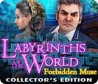 Labyrinths of the World: Die Muse Sammleredition Spiel