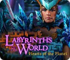 Labyrinths of the World: Hearts of the Planet Spiel