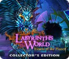Labyrinths of the World: Hearts of the Planet Collector's Edition Spiel