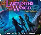 Labyrinths of the World: Die verlorene Insel Sammleredition Spiel