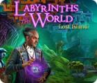Labyrinths of the World: Die verlorene Insel Spiel