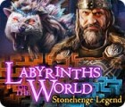 Labyrinths of the World: Stonehenge Spiel