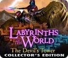 Labyrinths of the World: Devil's Tower Sammleredition Spiel