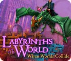 Labyrinths of the World: Kampf der Welten Spiel
