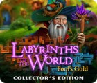 Labyrinths of the World: Goldrausch Sammleredition Spiel