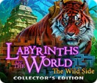 Labyrinths of the World: The Wild Side Collector's Edition Spiel