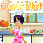 Laila Super Chef Spiel
