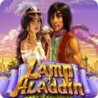 Aladins Wunderlampe Spiel