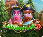 Laruaville 5 Spiel