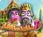 Laruaville 7 Spiel