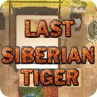 Last Siberian Tiger Spiel
