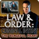 Law & Order Criminal Intent: The Vengeful Heart Spiel