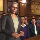 Law & Order: Dead on the Money Spiel