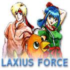 Laxius Force Spiel