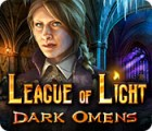 League of Light: Dunkles Omen Spiel
