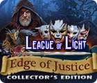 League of Light: Edge of Justice Collector's Edition Spiel