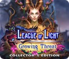 League of Light: Growing Threat Collector's Edition Spiel