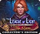 League of Light: Das Spiel Sammleredition Spiel