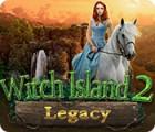 Legacy: Witch Island 2 Spiel