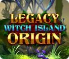 Legacy: Witch Island Origin Spiel