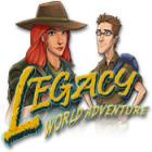 Legacy: World Adventure Spiel