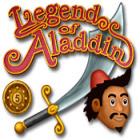 Legends of Aladdin Spiel