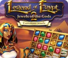 Legend of Egypt: Jewels of the Gods 2 - Even More Jewels Spiel