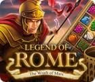 Legend of Rome: Der Zorn des Mars Spiel