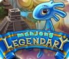 legendary-mahjong Spiel