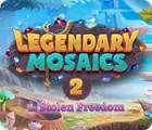 Legendary Mosaics 2: The Stolen Freedom Spiel