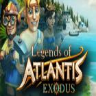 Die Legende von Atlantis: Exodus Spiel
