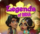 Legends of India Spiel