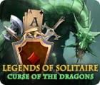 Legends of Solitaire: Der Fluch des Drachen Spiel